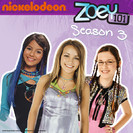 Zoey 101: Son of a Dean